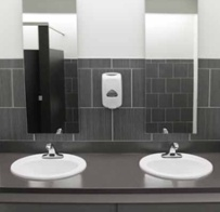 Touch-free Washrooms